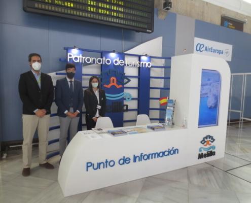 Entran en vigor los bonos turísticos: subvencionan de 50 a 100 euros el barco y entre 60 y 150 euros el avión