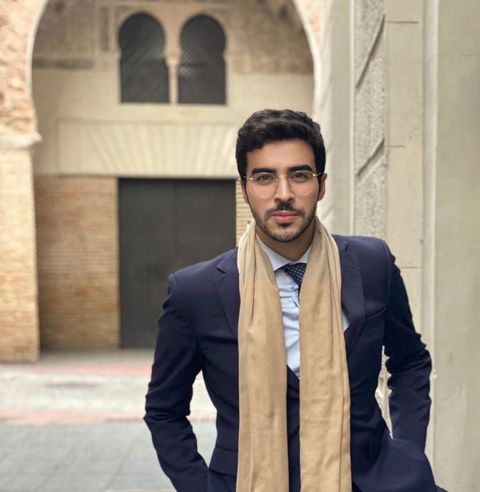 Mohamed Mohamed Mohand